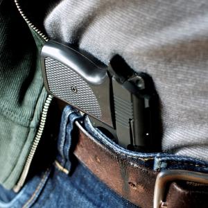 hand gun licensing class