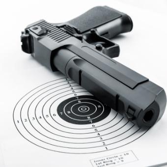 Firearms Class | With Gun