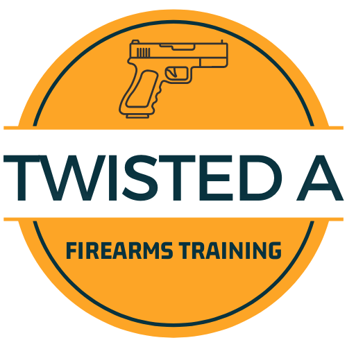 "Twisted ""A"" Firearms Training"