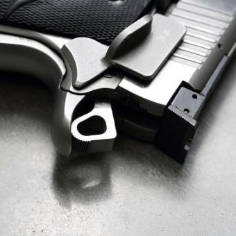 Handgun Licensing Class